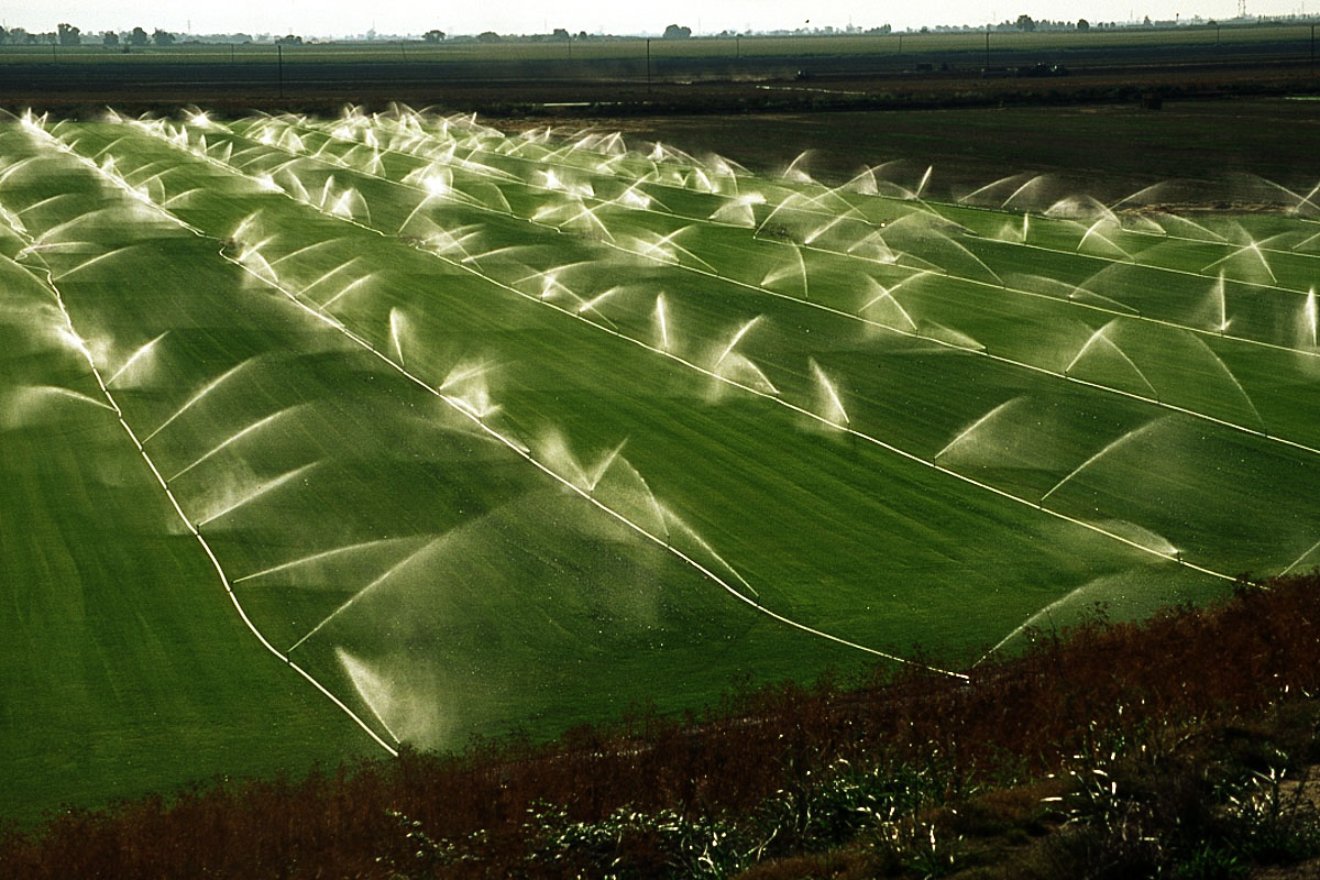 Agricultural Irrigation Parts : Taking agricultural conservation seriously california