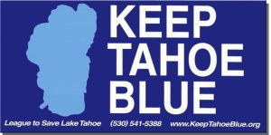 Source: League to Save Lake Tahoe