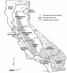 Source: California Department of Water Resources