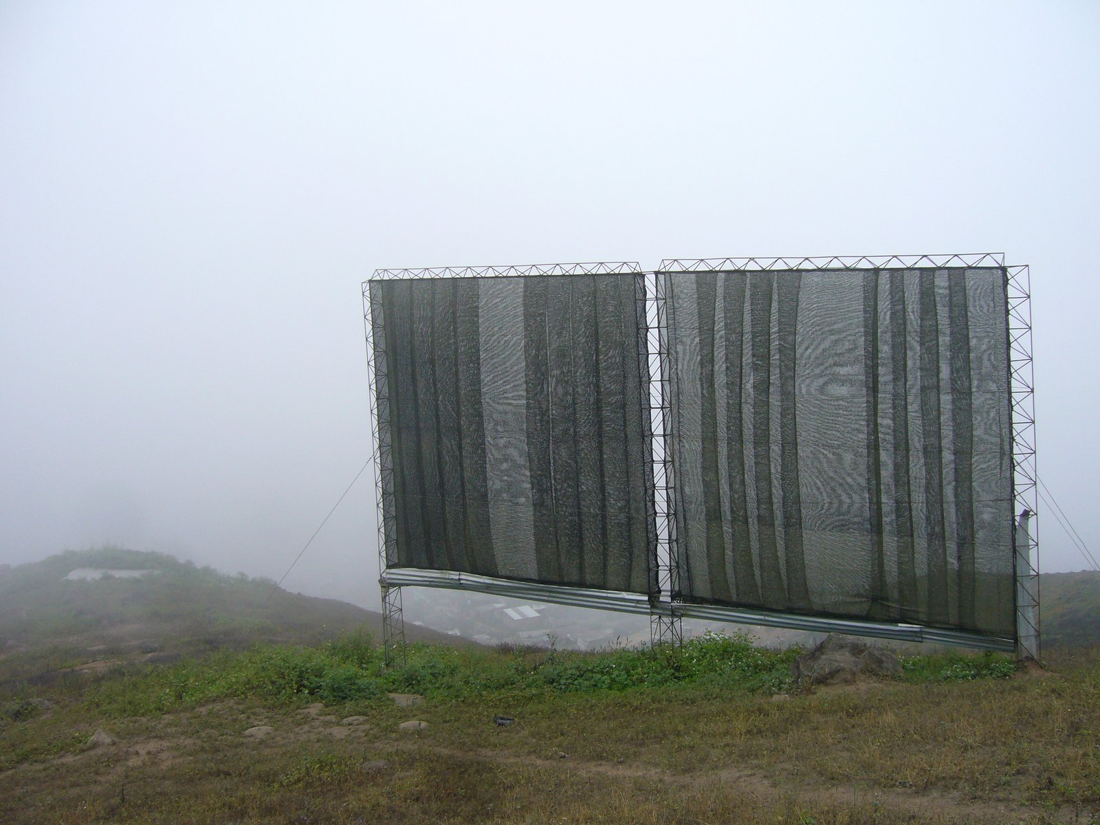 Demystifying Mist As A Source Of Water Supply California